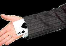 credit score tricks